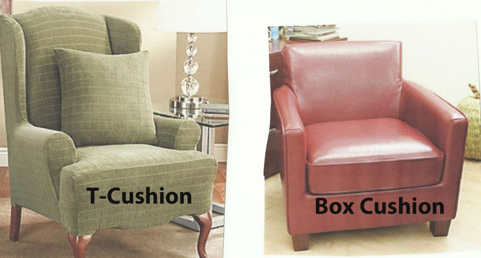 Cushion Styles